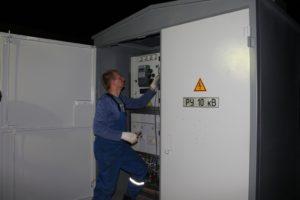 Трансформаторная подстанция из наличия КТП-Т мощностью от 16кВа до 1000кВа включительно